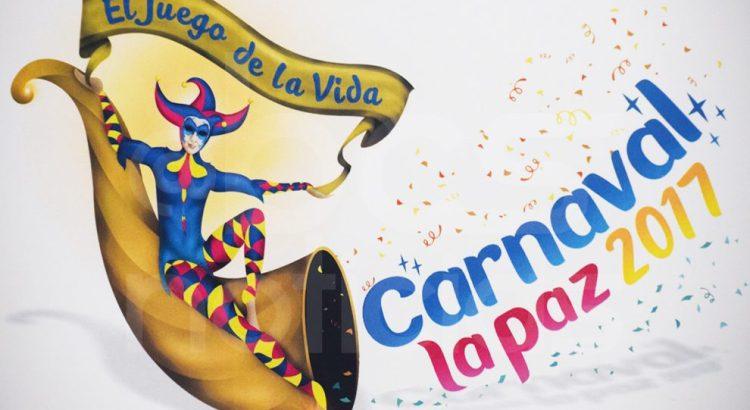 Todo listo para el Carnaval 2017