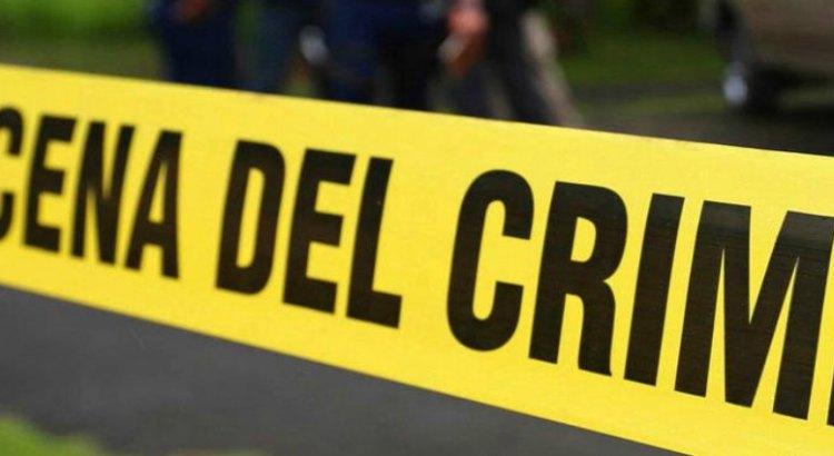 Dos muertos y un lesionado en El Zacatal