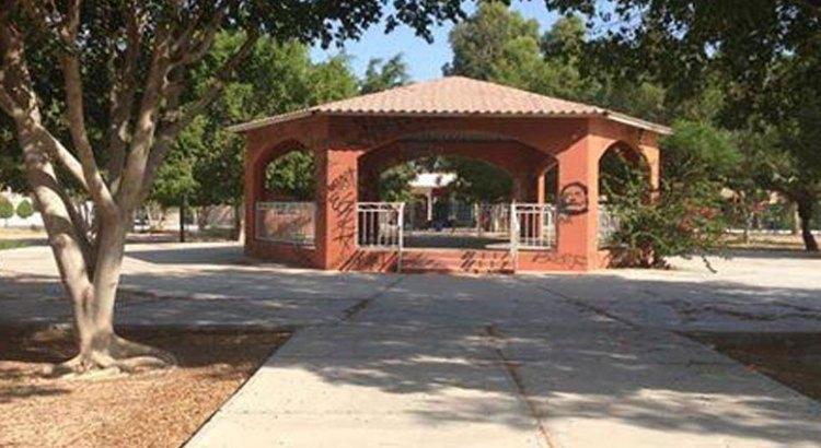 Ordena Juez devolver parque de Fidepaz a la comunidad