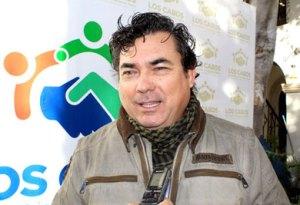Álvaro Javier Ramírez Gálvez, director general de Planeación y Desarrollo Urbano Municipal.