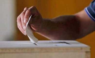 Hoy elecciones en Chametla