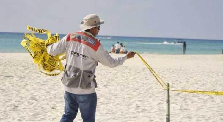 Aprueban sanciones más fuertes para quien niegue acceso a playas