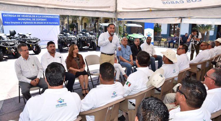 Contarán trabajadores de ZOFEMAT con seguridad social
