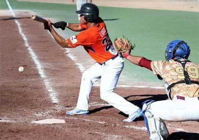 Beisbol en Comondú