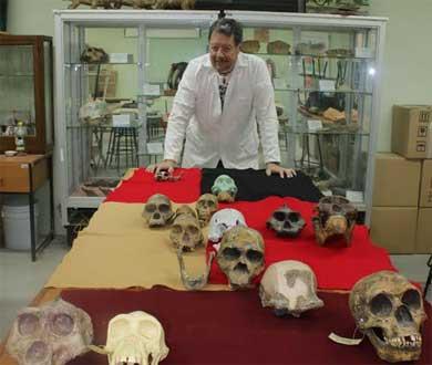 Cambia todo lo que sabemos sobre el origen del Homo Sapiens