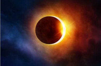 "Pide madre de familia ""reagendar"" el eclipse"