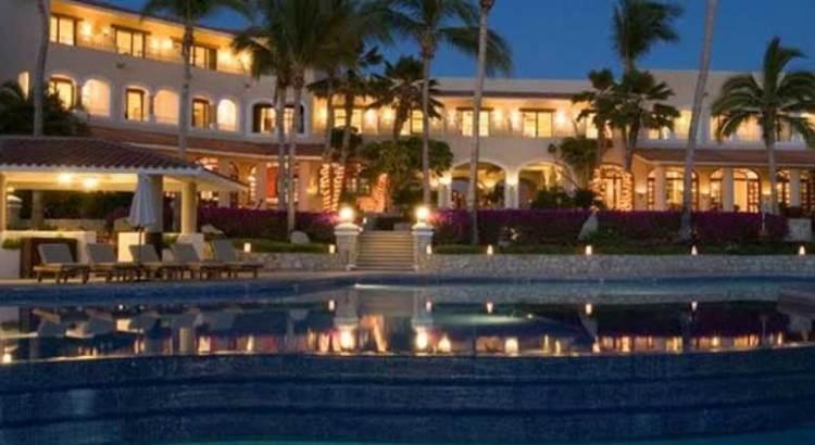 Se mantiene la ocupación hotelera en Los Cabos