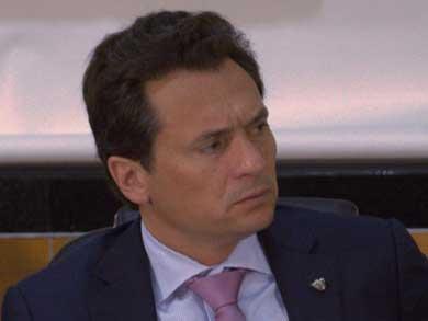 El jueves acudirá Emilio Lozoya a la PGR