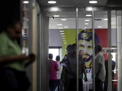 Condena la CIDH arresto de opositores en Venezuela