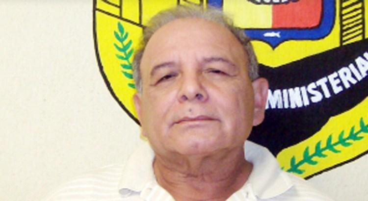 Liberan a César Uzcanga Amador