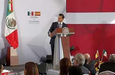 No reconocerá México independencia de Cataluña: