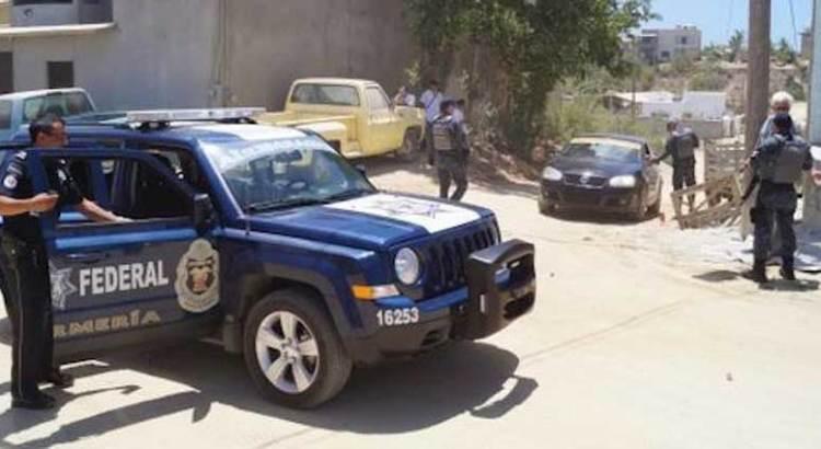 Han gastado empresarios 2 millones 300 mil pesos en la Gendarmería