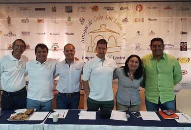 Buscarán Amigos de CSL encuentro con Armida Castro