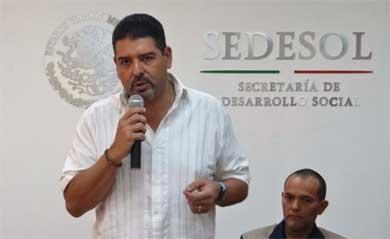 Instala SEDESOL Comité de Blindaje Electoral