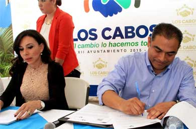 Firmará gobierno municipal convenio con la ONU
