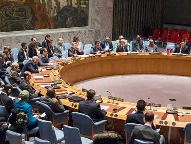 Debatirá Consejo de Seguridad situación venezolana