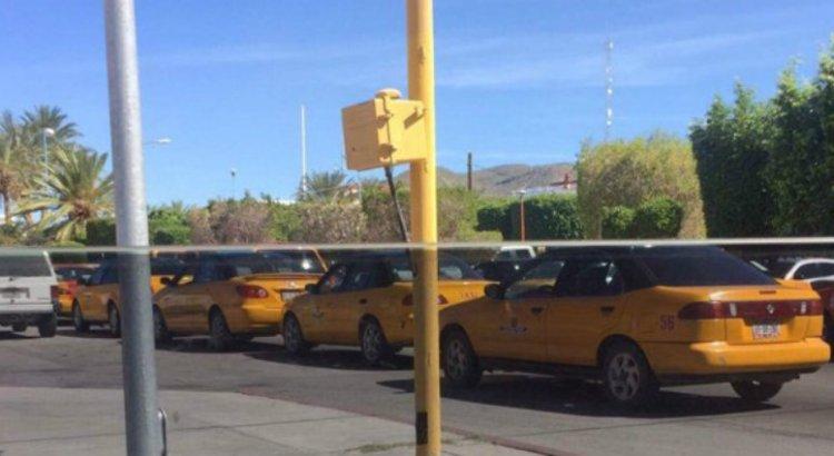 Se manifestarán taxistas paceños