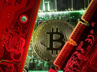 Pagó un asesinato con bitcoins