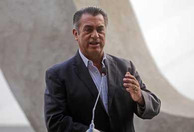 """""""El Bronco"""" a 1.5% de firmas para obtener su registro"""