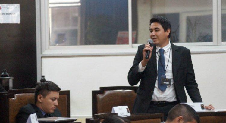 Representarán alumnos de la UABCS a BCS en Parlamento Juvenil de México