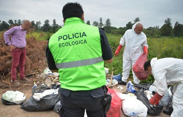 Loreto contará pronto con Policía Ecológica