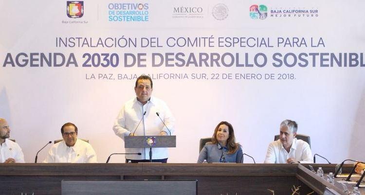 En la ruta hacia el desarrollo, en BCS nadie se queda atrás: CMD