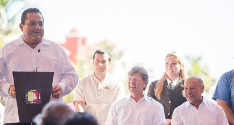 México y BCS están llamados a la grandeza: CMD