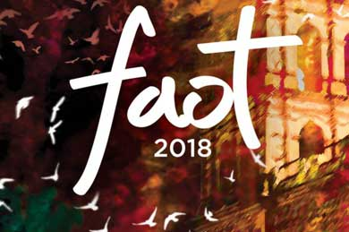 Todo listo para el FAOT 2018