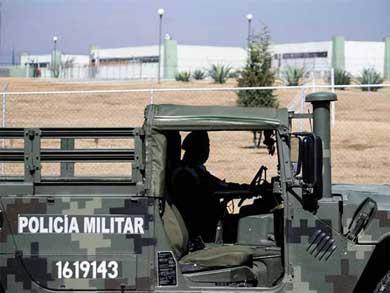 Compra México 29 misiles a EU