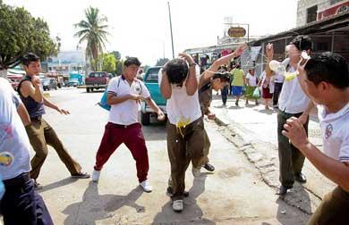 Ya viene el carnaval de Tenosique