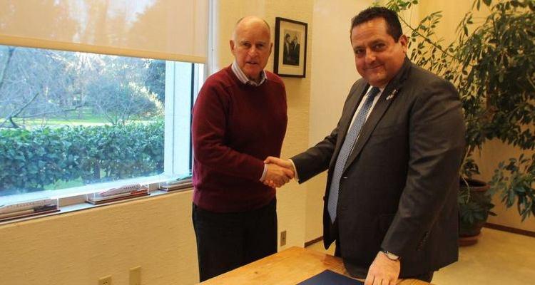 Propone Mendoza Davis reinstalación de la Comisión de las Californias