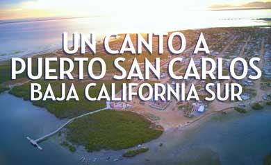 Cántale a San Carlos