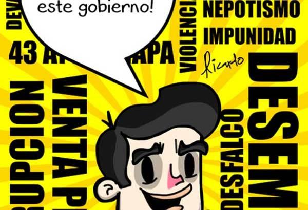Peña Nieto: logros