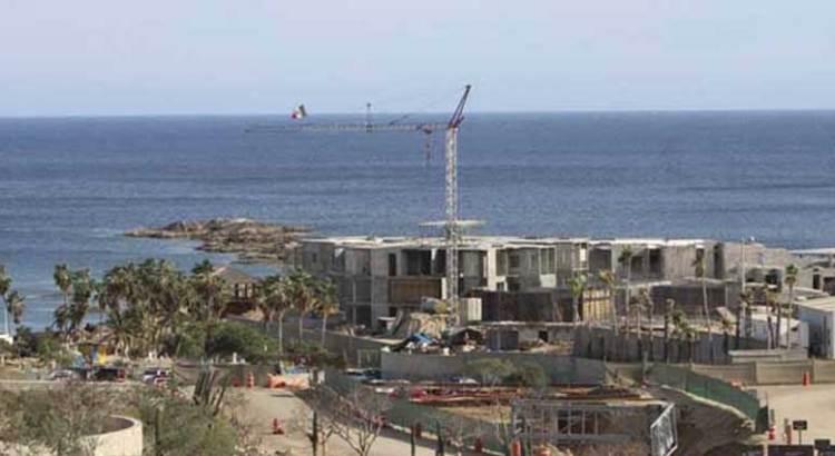 Hay interés por invertir en Los Cabos