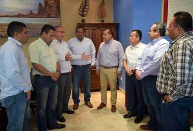 Hay nuevo contralor delegacional en CSL