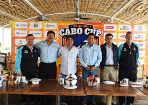 """""""Cabo Cup International 2018"""""""