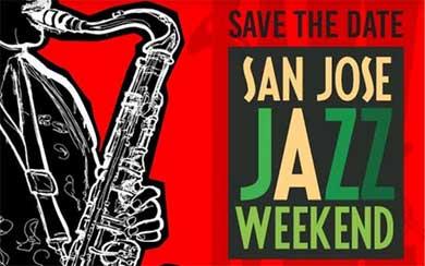 Exitoso San José Jazz Weekend