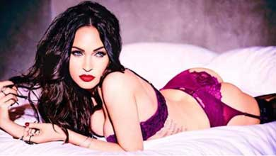 Pagó 9 mdp por sexo con Megan Fox