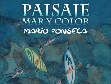 """""""Paisaje. Mar y color"""""""