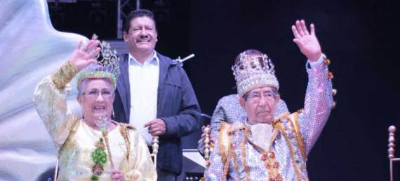 reyes tercera edad