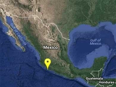 Remecen sismos a Michoacán y Oaxaca