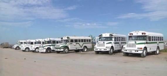 Siguen debatiendo incremento en la tarifa del transporte público