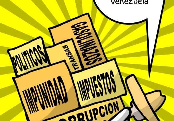 México en Venezuela