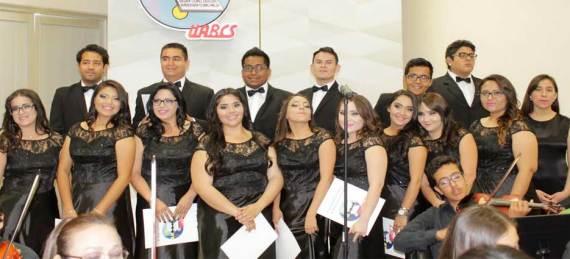 coro UABCS