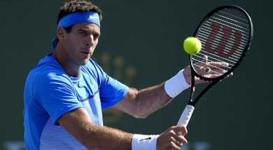 Del Potro y Sock en el ATP 250