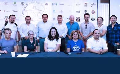 Atiende delegado de CSL a empresarios y locatarios del centro