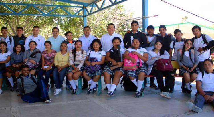 Llevará UABCS actividades académicas, culturales y deportivas a la Ribera