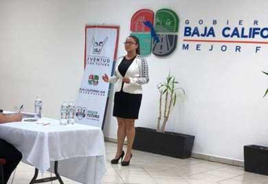 Karla, campeona de oratoria