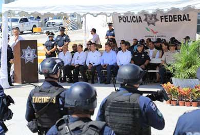 "Inicia PF operativo ""Semana Santa Segura"""