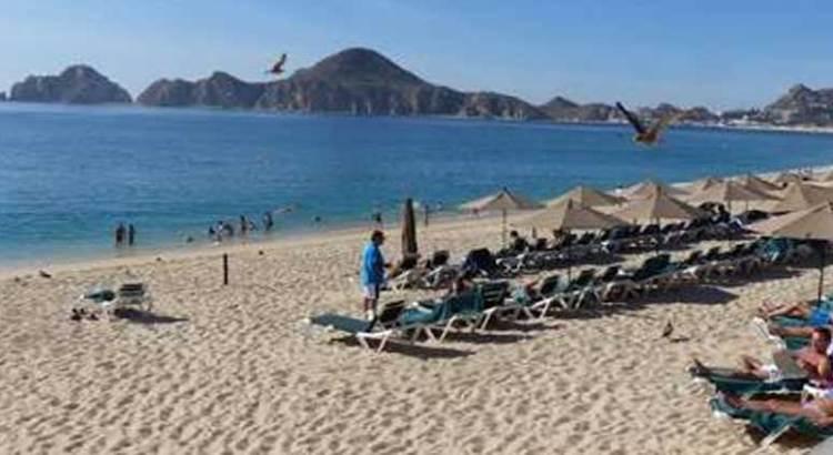 """Garantizado """"acceso digno y correcto"""" a la playa El Médano"""